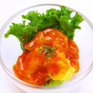 冷凍できる惣菜